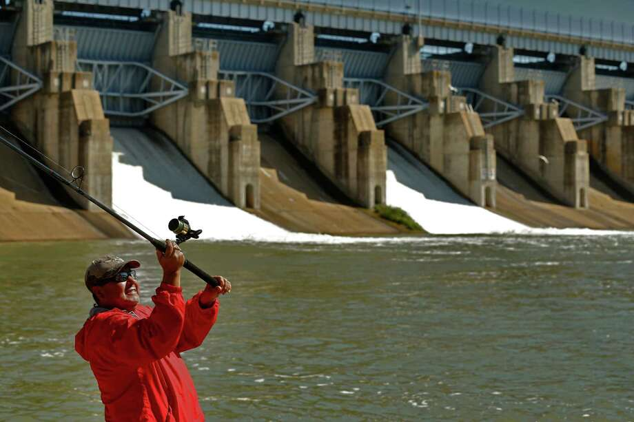 Texas lake levels: Drought worst vs. end of droughtThe brutal Texas drought of 2011-2015 now appears to be over, and nowhere is the news more welcome that at the state's lakes and reservoirs. See where the lakes stood at their drought worst, and how they have recovered as of July 2015. Photo: Nathan Hunsinger, MBR / The Dallas Morning News