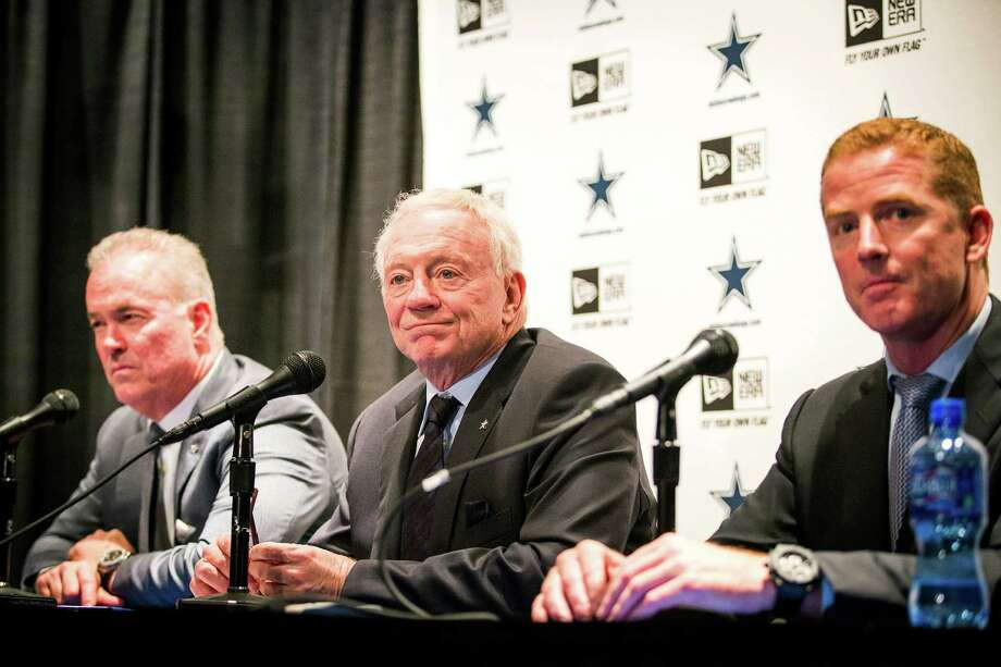 Dallas Cowboys: $62,500 Photo: Smiley N. Pool, MBR / The Dallas Morning News