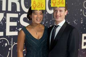Tech tool guesses ages of Bay Area luminaries - Photo