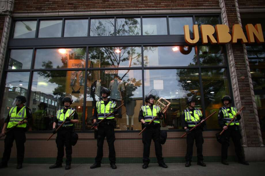 Fun fact: May Day 2015 was the single most costly day for overtime at the Seattle Police Department between January 2013 and June 2015. Staffing May Day protests (namely a permitted peaceful one and an unpermitted raucous one) cost the agency $423,166 to pay out 6,114 overtime hours.