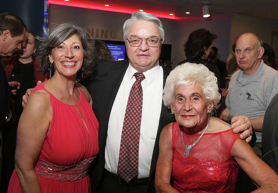 Were you Seen at The Big Bang at MiSci, a fundraiser for the Museum of Innovation and Science in Schenectady on Friday, May 1, 2015? Photo: (C) JOE PUTROCK 2014, Joe Putrock/Special To The Times Union
