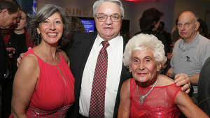Were you Seen at The Big Bang at MiSci, a fundraiser for the Museum of Innovation and Science in Schenectady on Friday, May 1, 2015?