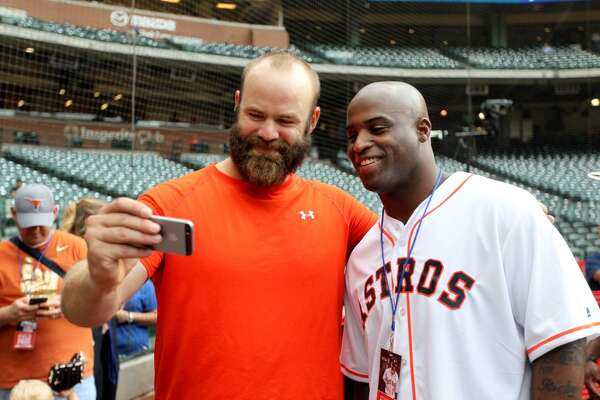 Former Longhorns Great Ricky Williams To Appear On Celebrity