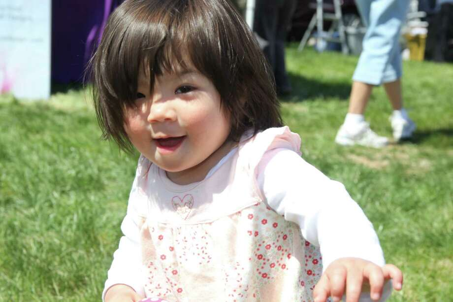 The 80th annual Dogwood Festival, sponsored by the Greenfield Hill Congregational Church, blossomed under Greenfield Hill's iconic dogwoods in Fairfield the weekend of May 1-3, 2015. Were you SEEN on [Saturday]? Photo: Derek T.Sterling, Hearst Connecticut Media Group