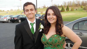 Were you Seen at the Berne-Knox-Westerlo Prom at Settle Hill Tree Farm in Duanesburg on Saturday, May 2, 2015?