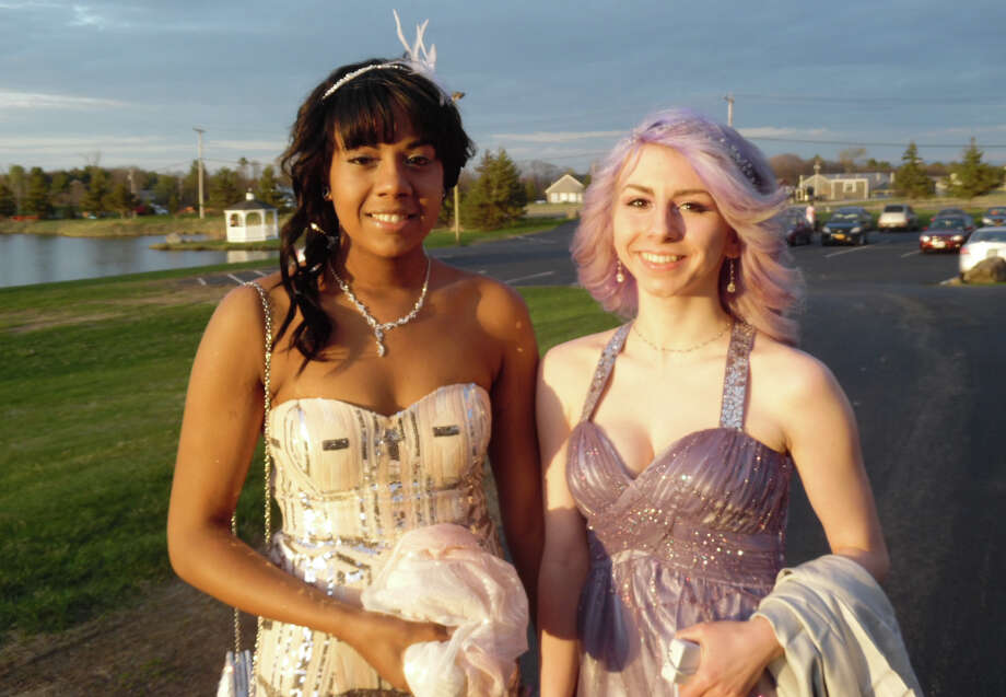 Were you Seen at the Berne-Knox-Westerlo Prom at Settle Hill Tree Farm in Duanesburg on Saturday, May 2, 2015? Photo: Derek Hempstead / Copyright 2014
