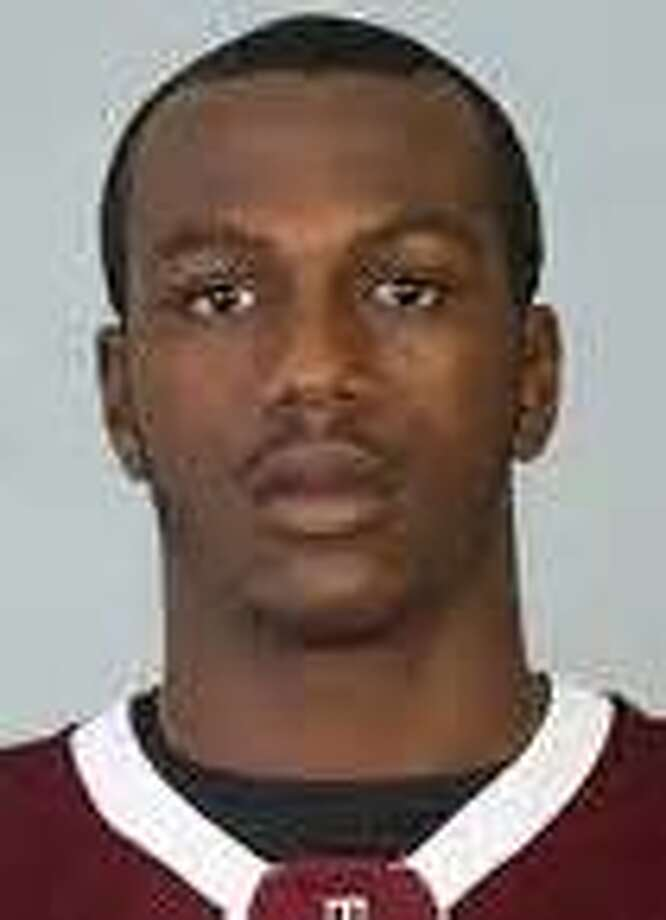 Tray Walker  Texas Southern football    Texas Southern school photo Photo: NA / ONLINE_YES