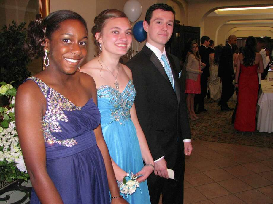 Were you Seen at the Bethlehem Junior Prom at Birch Hill in Castleton-on-Hudson on Saturday, May 2, 2015? Photo: Michael Huber
