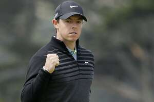 Rory McIlroy wins 3 matches in a day to take title at Harding Park - Photo