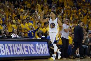 NBA MVP: Stephen Curry - Photo