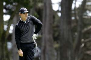 McIlroy's appearance in Napa punctuates eventful year for Bay Area golf - Photo