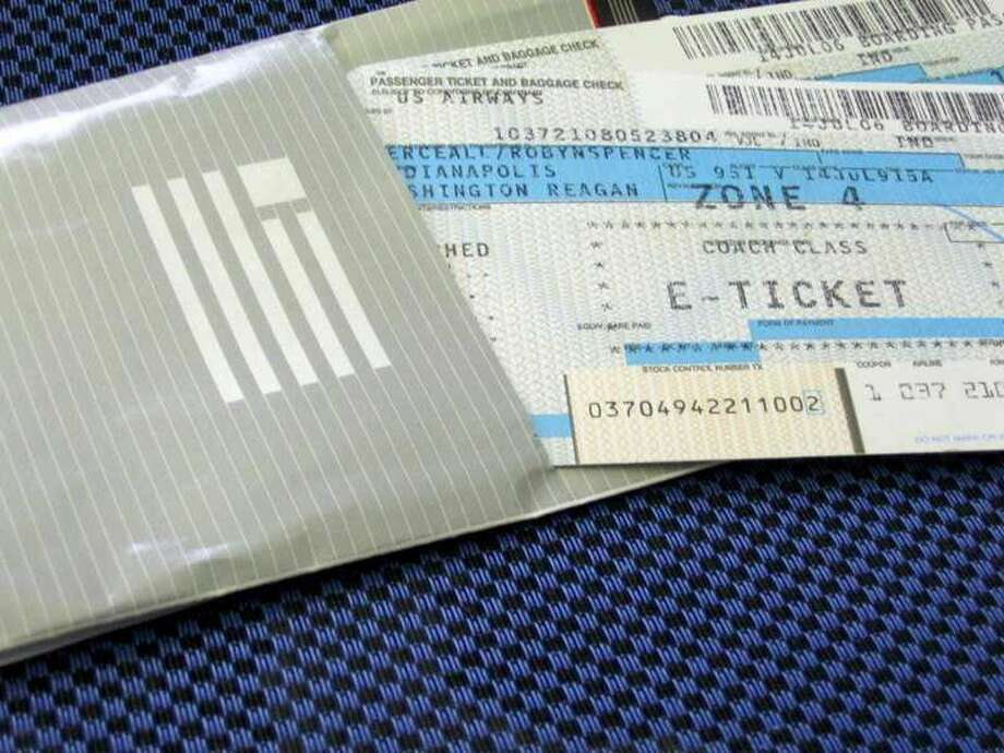 """Taking advantage of """"throwaway ticketing"""" can be a """"huge money saver"""" according to Scott Keyes. Now that you're saving money, check out some of the best spots for travel in 2015 by clicking through the slideshow..."""