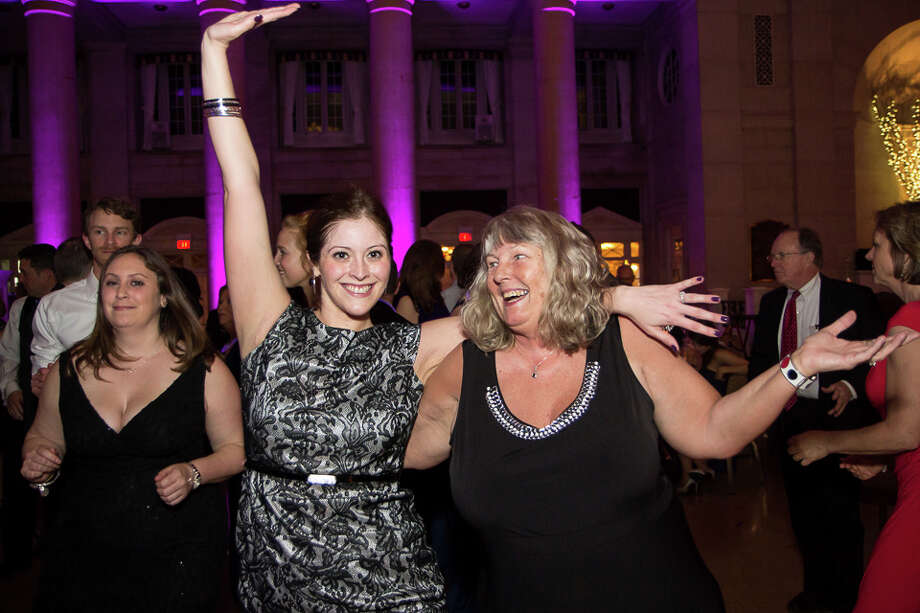 Were You Seen at An Evening to End Alzheimer's to benefit the Alzheimer's Association of Northeastern New York at the Hall of Springs in Saratoga Springs on Friday, May 1, 2015? Photo: Brian Tromans