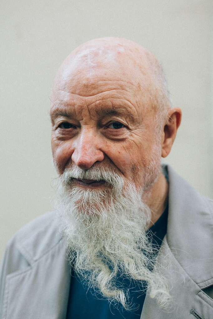 Terry Riley At 80 Terry Riley is a happy man SFGate