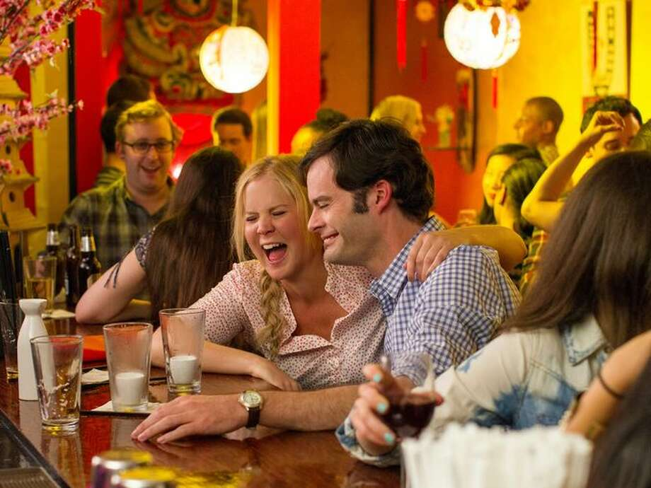 Trainwreck Release date: July 17 Director: Judd Apatow Starring: Amy Schumer, Bill Hader  Watch trailer https://www.youtube.com/watch?v=2MxnhBPoIx4  Sequel or remake/reboot: Neither. Apatow and Schumer team up for what could be the summer's funniest movie. Photo: Courtesy Movie Studios