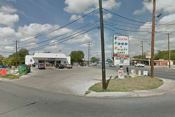 Name: FIESTA FOOD N FRUIT MART  Owner: MOUNTAIN LODGE FOOD INC. Address: 107 BABCOCK ROAD, SAN ANTONIO, TX 78201 Violation: Sell/Serve/Dispense/Deliver AB To Minor  Disposition: Suspension or Civil Penalty