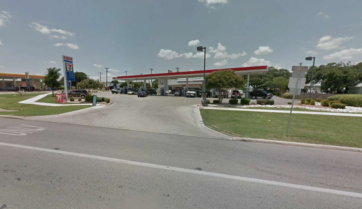 7-ELEVEN CONVENIENCE STORE #36624H: 12011 HWY 281 NORTH, SAN ANTONIO, TX 78216Violation: Sell/Serve/Dispense/Deliver AB To MinorViolation date: Jan. 24, 2015Outcome: Paid $2,400 fine, license temporarily suspended