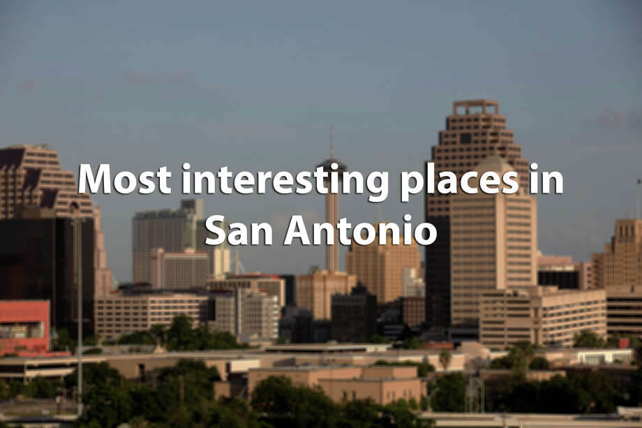See where people snapped pictures and took that extra effort to post it online for others to appreciate in the Greater San Antonio area. Photo: JERRY LARA, File / glara@express-news.net