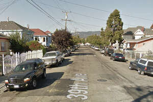 Man shot dead in Oakland's Fruitvale District - Photo