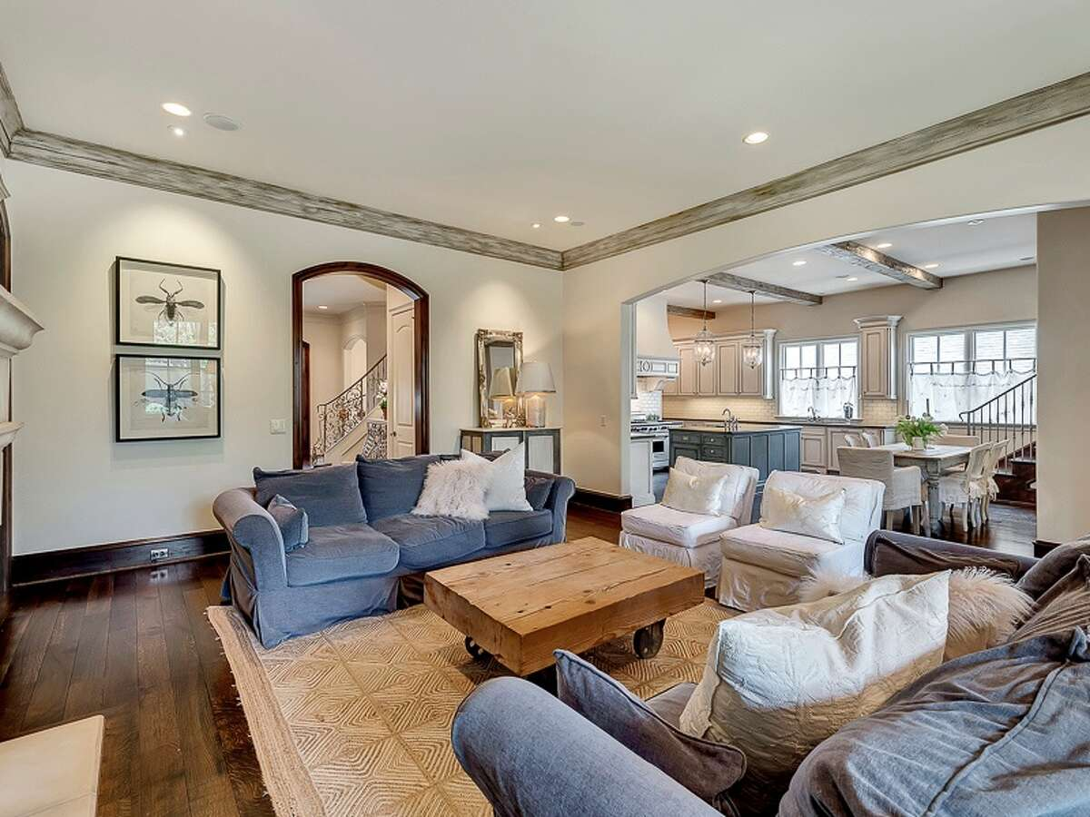 Dallas home listed at $3,134,700.