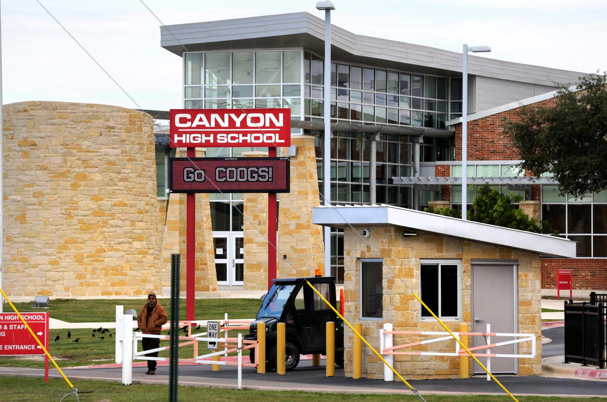 Canyon High School Death Case Goes To Jury San Antonio