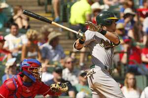 Josh Reddick named co-AL Player of the Week - Photo