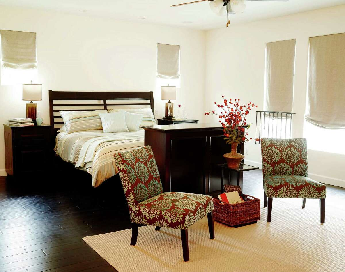 We spend a third of our lives sleeping, so minimizing allergens in the bedroom is key for allergy sufferers.