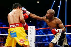 Twitter declares Periscope won the Pacquiao-Mayweather fight - Photo