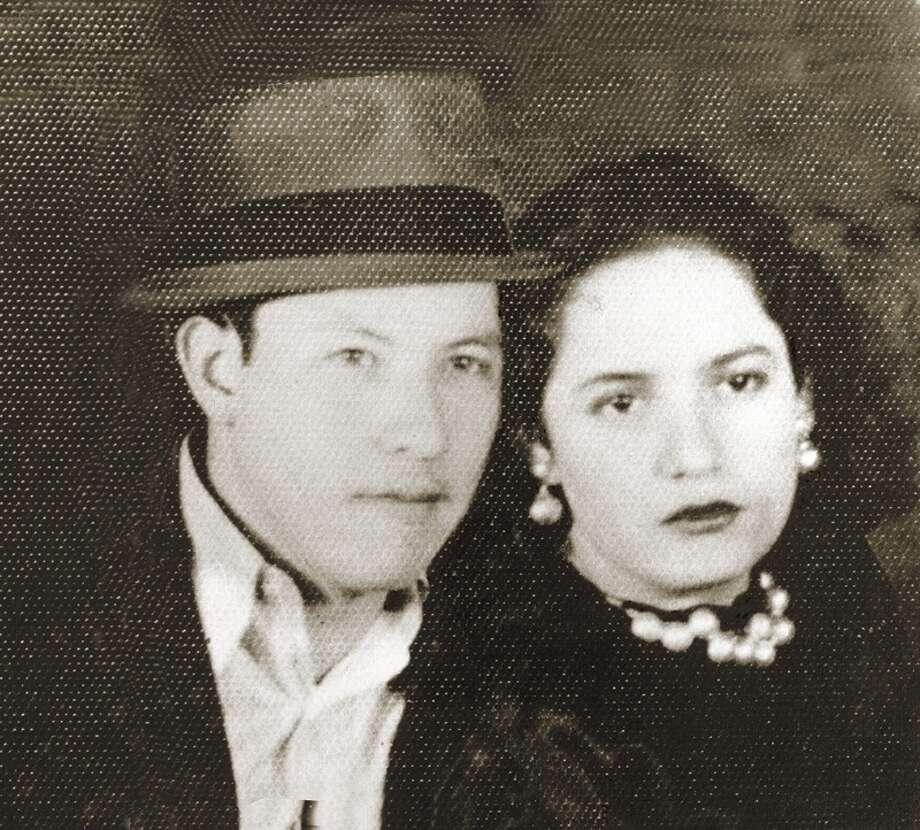 "Pedro ""Pete"" and Cruz Cortez, founders of Mi Tierra restaurant. Photo: Courtesy Photo /Cortez Family"