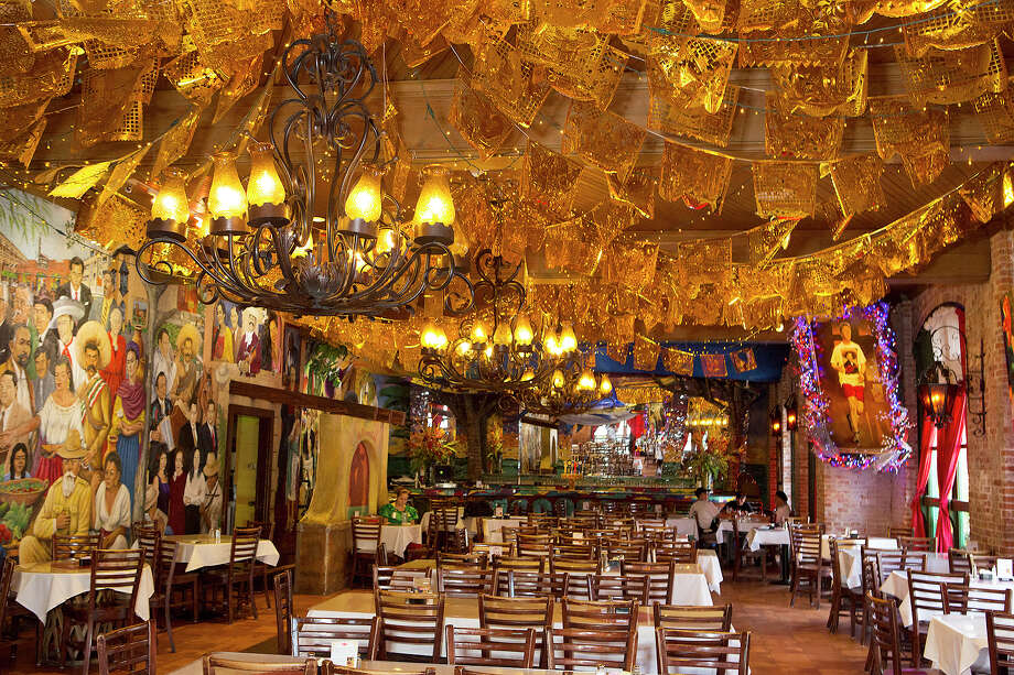 20. Mi Tierra Café and BakeryGross alcohol sales: $221,187.91Keep clicking to see which prominent hotels, bars and restaurants were the highest grossing in Bexar County in January, according to mixed beverage receipts from the state's comptroller's office. Photo: San Antonio Express-News / File Photo / © San Antonio Express-News