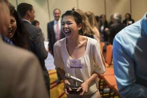 UC students' big ideas wow judges with big money on line - Photo