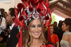 Best and worst looks at the 2015 Met Gala - Photo