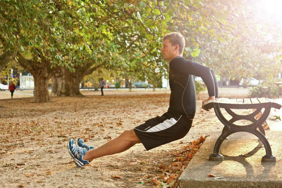 The broader study looked at 661,000 adults and 14 years' worth of death records. Benefits of exercise plateaued at 450 minutes of moderate exercise a week. Photo: Justin Lambert / Getty Images / (c) Justin Lambert