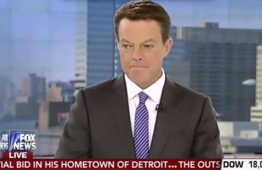 Fox's Shep Smith Rejects Trump's Terror Reporting Take ...