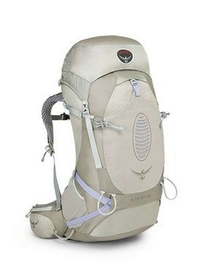 Aura AG Backpack by Osprey Photo: Osprey Packs