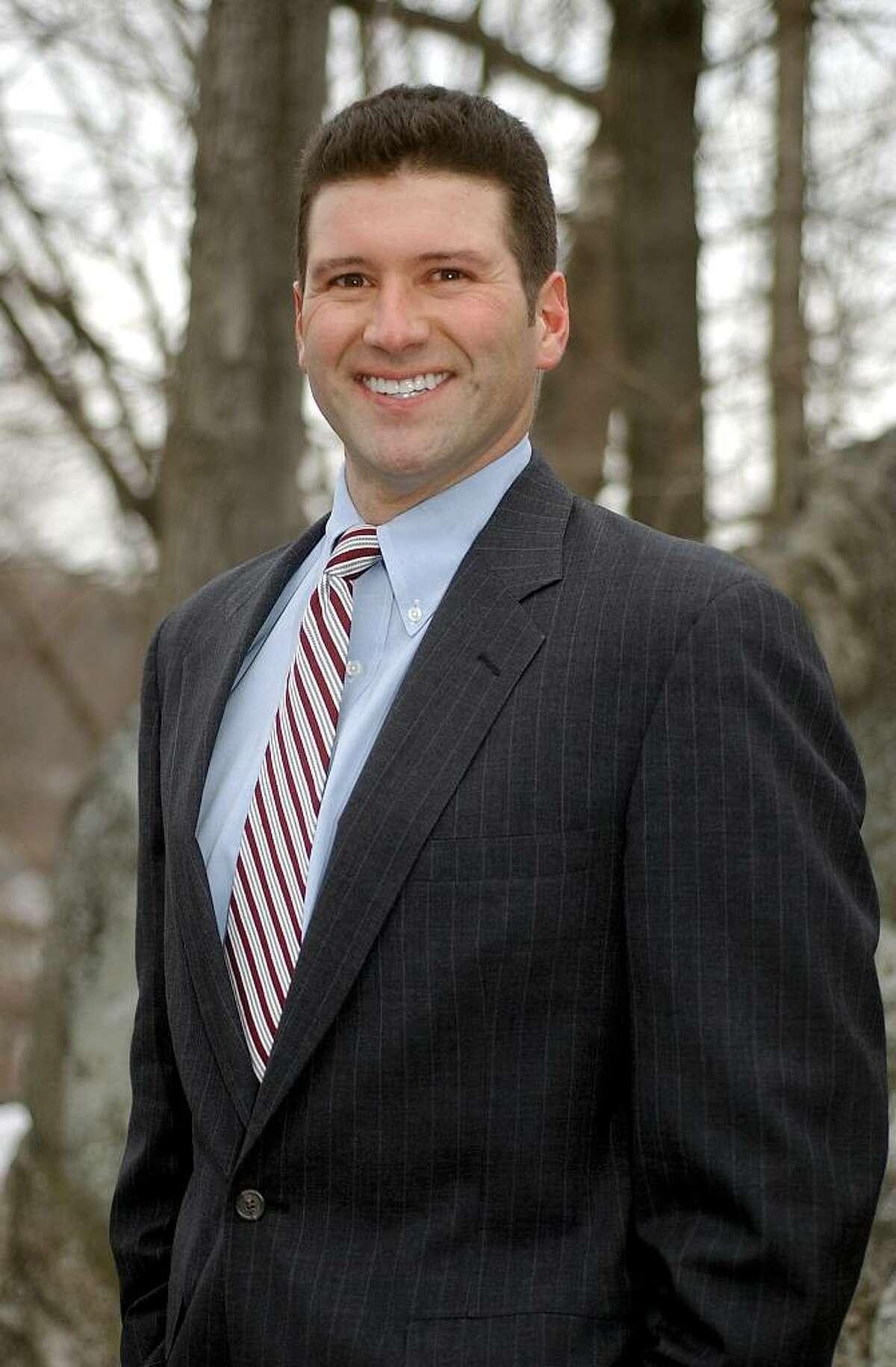 Merrick Alpert, Democratic candidate for U.S. Senate