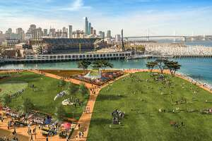 Giants propose 'affordable' housing, but for whom? - Photo