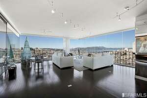 Nob Hill one-bedroom sells for $2.3 million - Photo