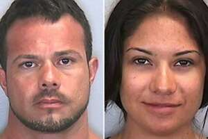 Brazen Fla. couple guilty of sex on beach in front of kids - Photo