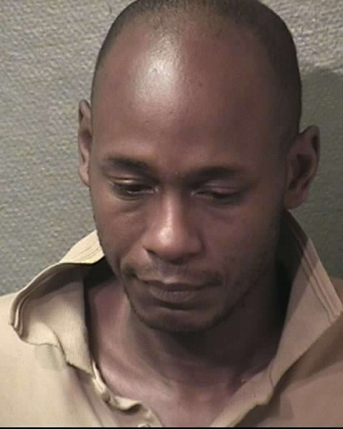 Cavalas Prater, 34, is charged with capital murder in the death of Su-Jung Teng about 5:30 p.m. April 29 in the 7800 block of Hiawatha, according to the Houston Police Department.