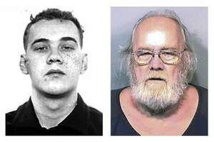 Ohio man, fugitive for 56 years, found in Florida - Photo