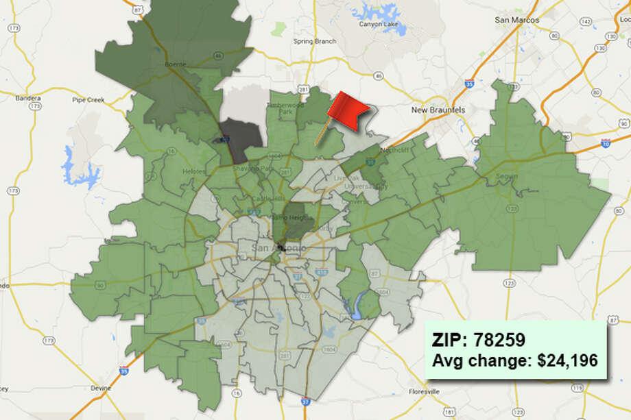Denton County Appraisal District Property Data Search
