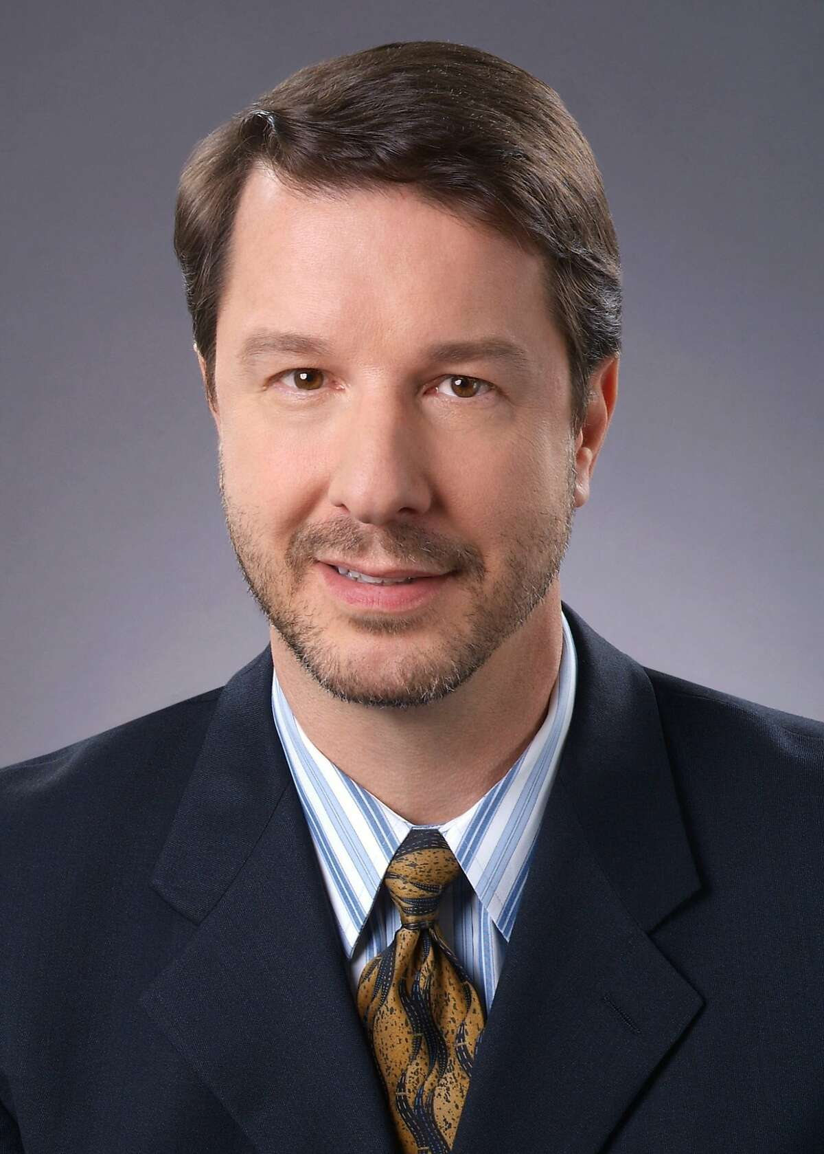 Situs promoted Edward Robertson to managing director.