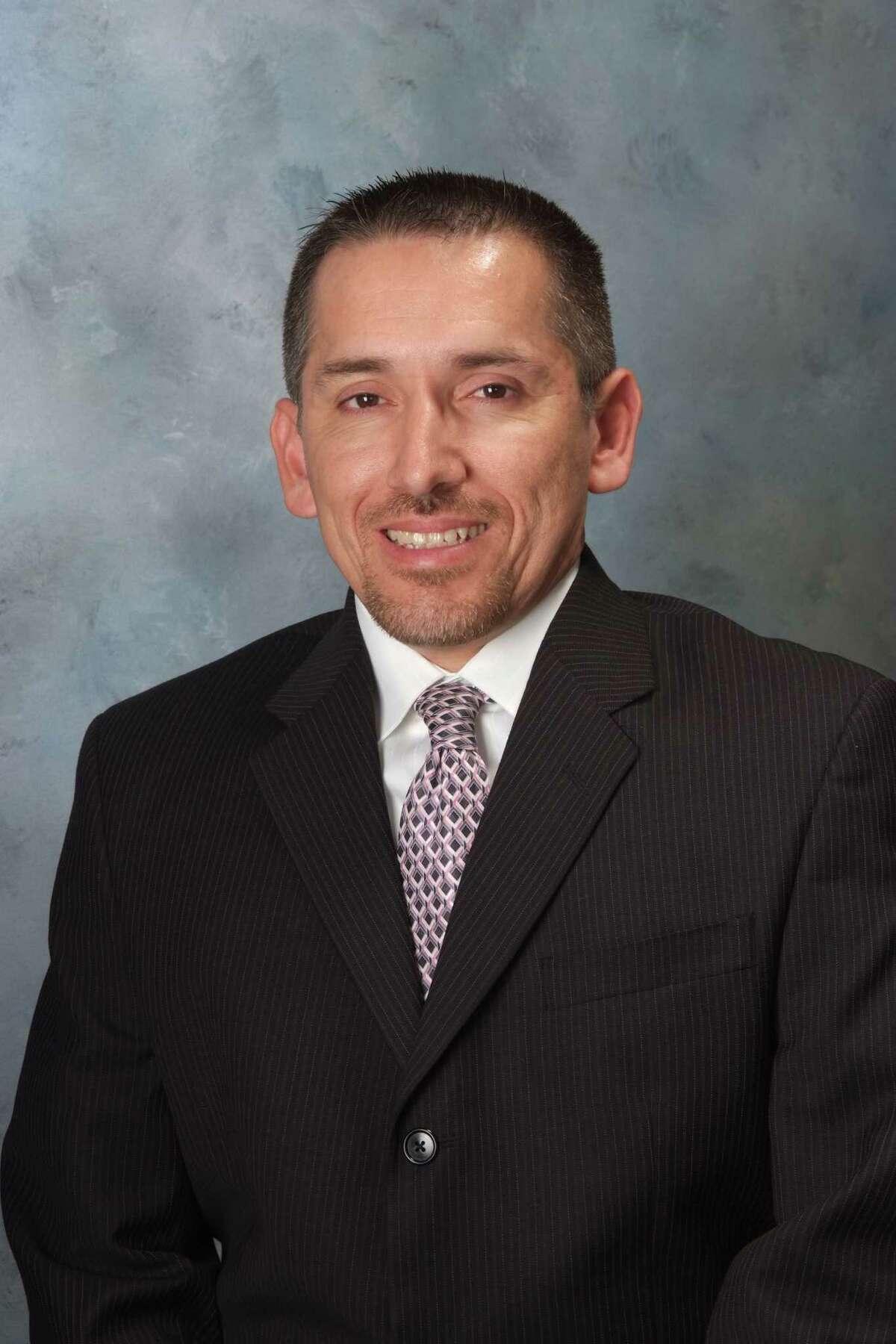 Manuel M. Hinojosa