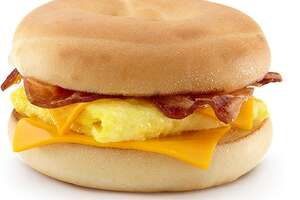 McDonald's breakfast menu, ranked from worst to best - Photo