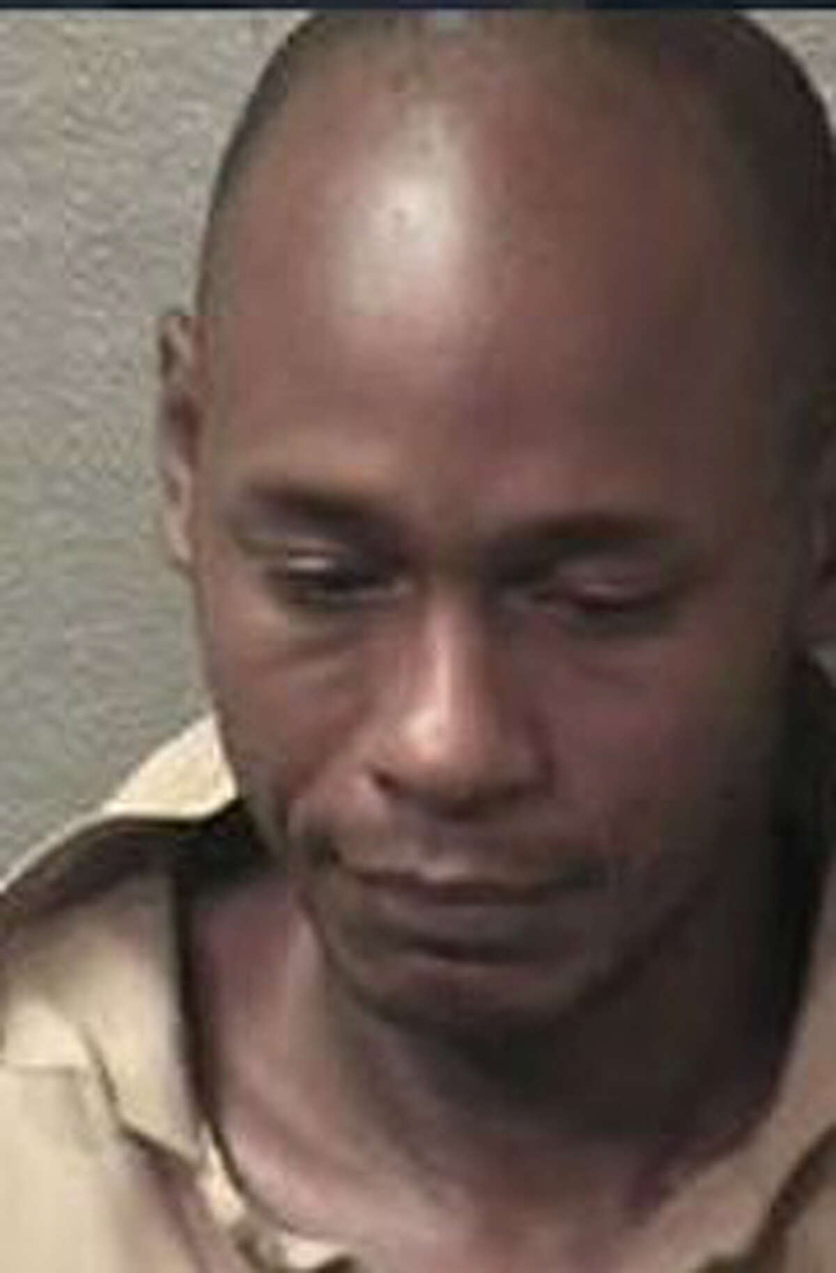 Cavalas Prater, 35, was taken into custody for the murder of Su-Jung Teng, 79
