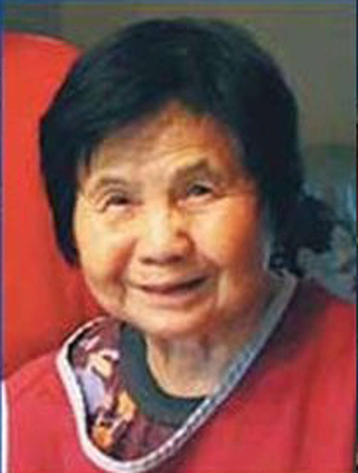 Su-Jung Teng, 79, was attacked while gardening in her Sharpstown backyard.
