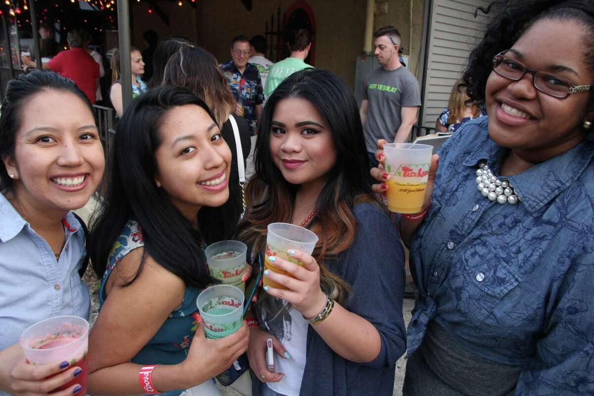 The Barnum Festival continues Friday with a pub crawl in Bridgeport. Find out more.