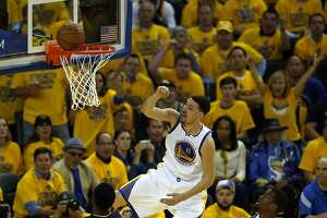 Wake-up call ends Warriors' dreams of sweeps - Photo