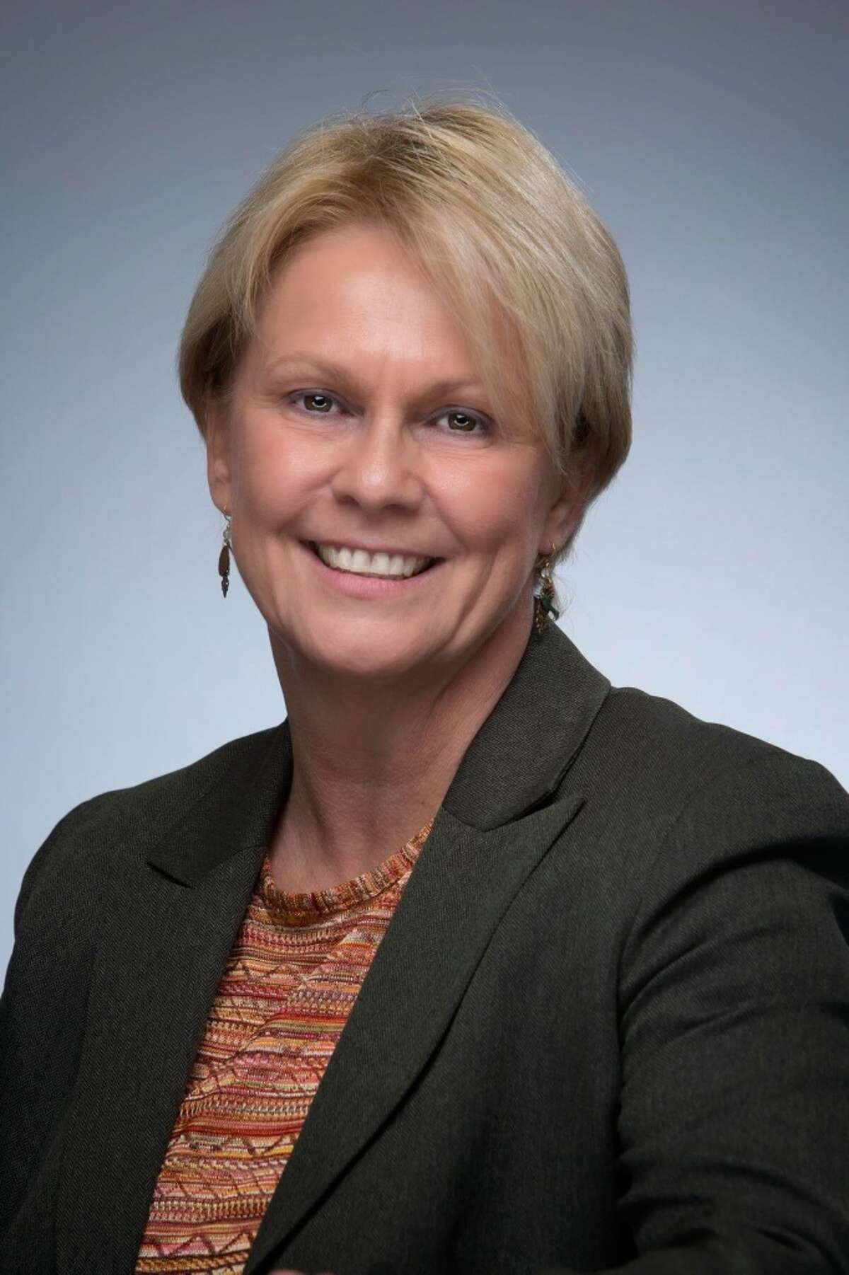 Houston-based Occidental Petroleum Corp. on May 5, 2015 named Vicki Hollub to succeed retiring President and CEO Stephen Chazen, making her the first female president of a major oil and gas firm. See the other faces behind Houston's biggest companies.